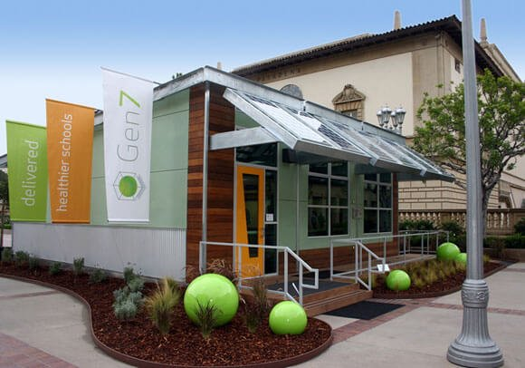 AMS to Unveil GEN7 Green Classroom at Green California School Summit and Expo in Pasadena
