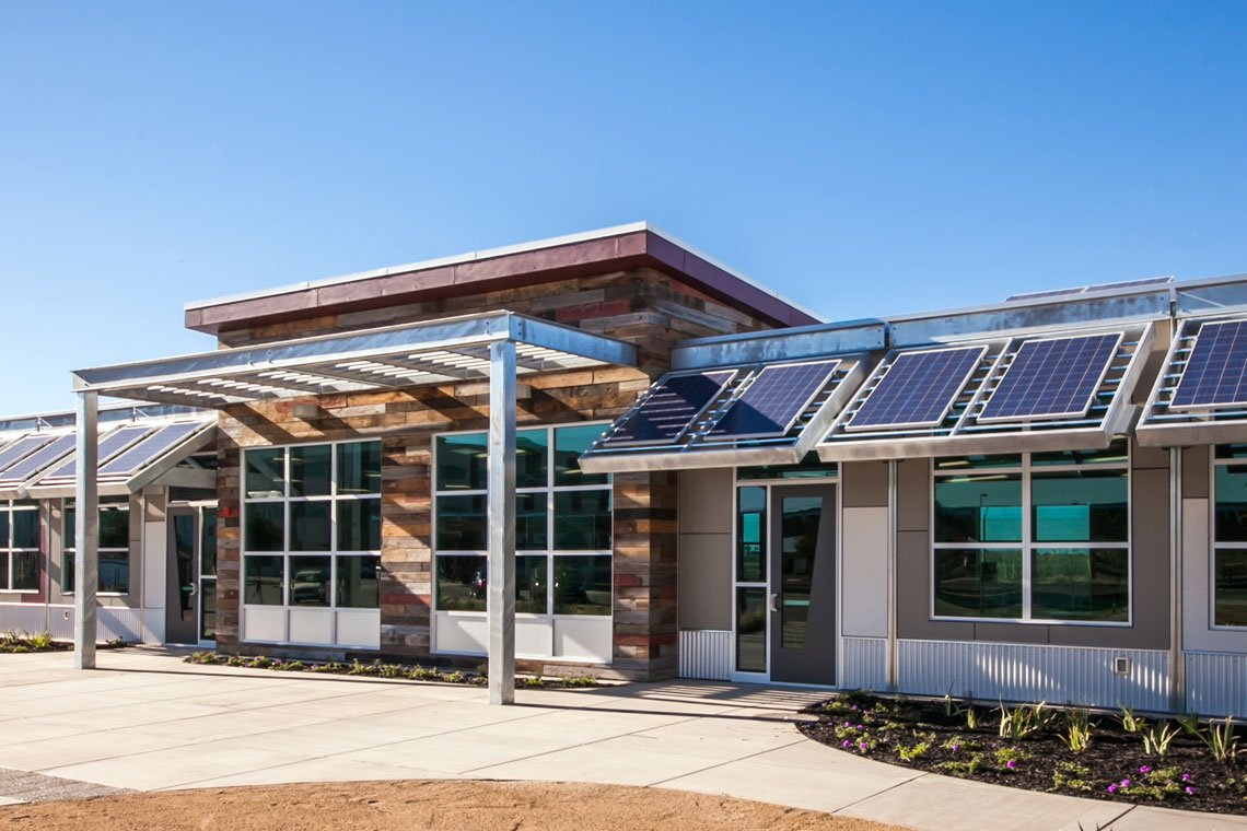 What is Sustainable School Design? Trends, Benefits & More