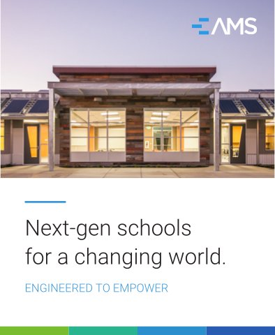 AMS: Next-Gen Schools for a Changing World