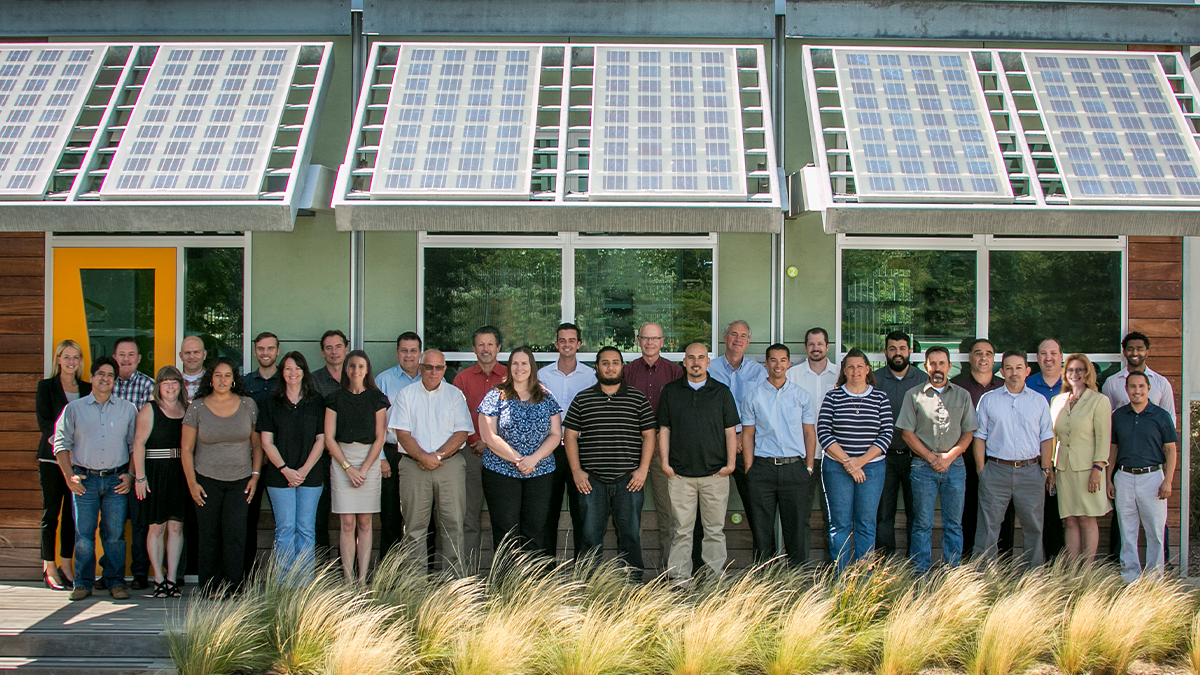 AMS Expands Sales Team to Better Serve Southern California Communities